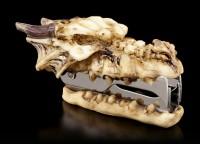 Staples Remover - Dragon Skull