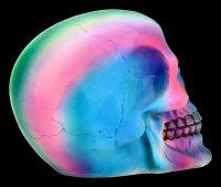 Skull - Rainbow