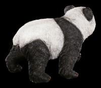 Garden Figurine - Panda Pup