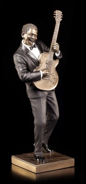 The Jazz Band Figur - Gitarren Spieler