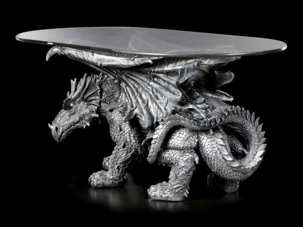 Drachen Tisch - Dragan