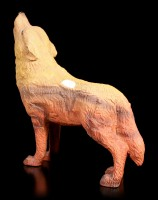 Wolf Spirit Figurine - Grand Canyon