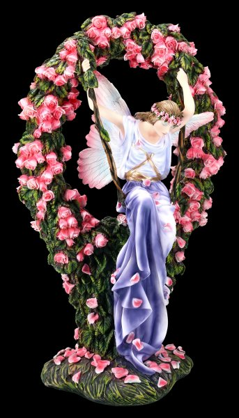 Fairy Figurine - Gatekeeper - by Sheila Wolk