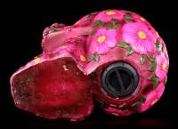 Money Bank - Sugar Blossom Skull