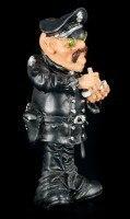 Policeman - Funny Job Figurine
