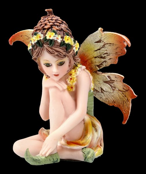 Little Fairy Figurine - Lilly