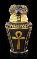 Canopic Jar - Hapi - Son of Horus