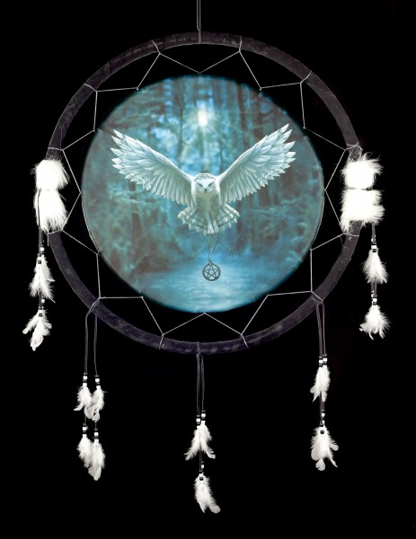Large Dreamcatcher - Awaken your Magic
