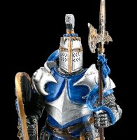 Lions Knight Figurine