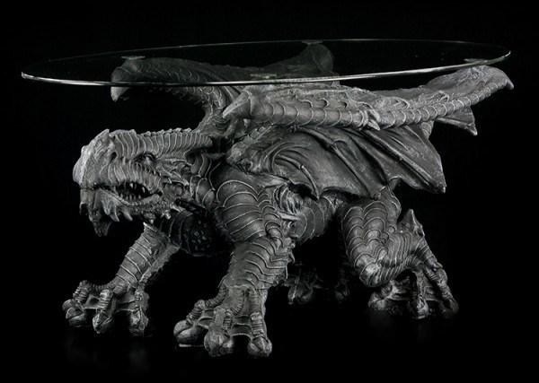 Drachen Tisch - Dragon Hunt