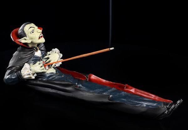 Vampire Incense Burner