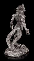 Werewolf Figurine - Howling Terror