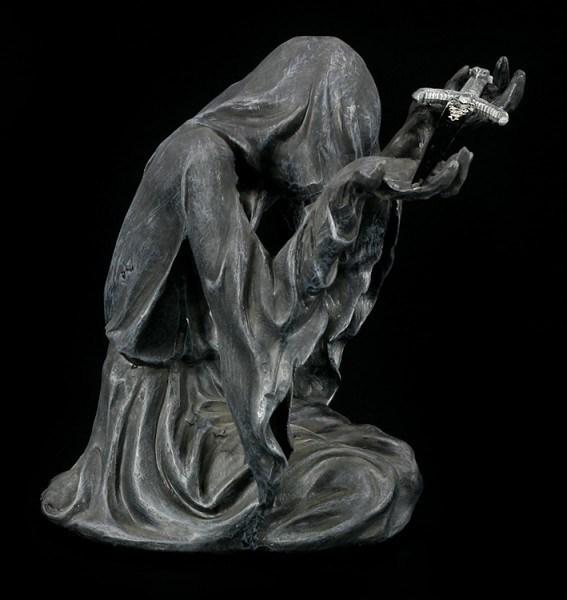 Brieföffner - The Evil Subject