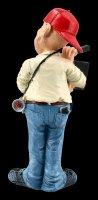 Funny Jobs Figur - Kameraassistent mit Klappe
