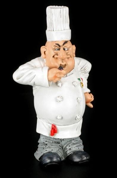 Cook - Funny Job Figurine