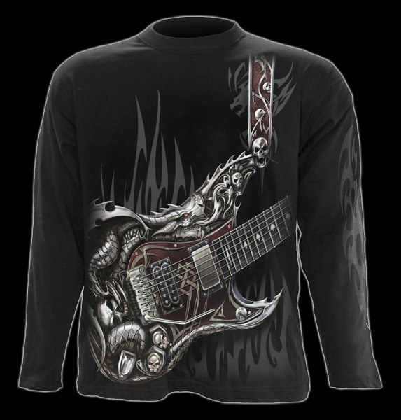 Air Guitar - Longsleeve