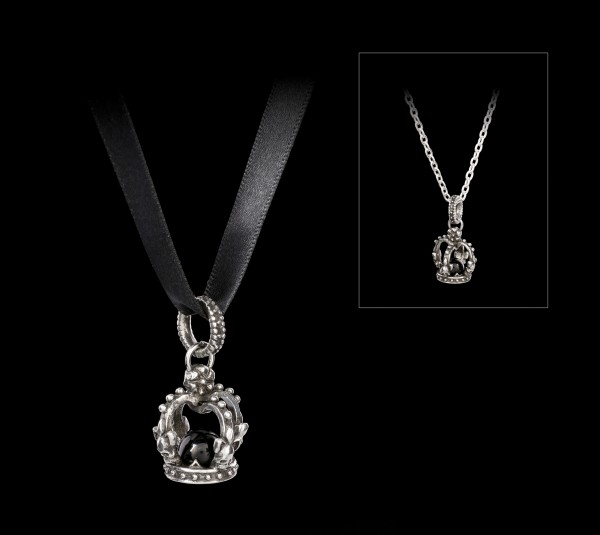Alchemy Gothic Necklace - Regalius