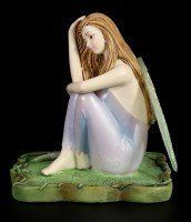 Elfen Figur - Eukalyptus by Lisa Steinke - Fairysite