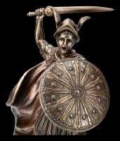 Perseus Figur - Sohn von Zeus
