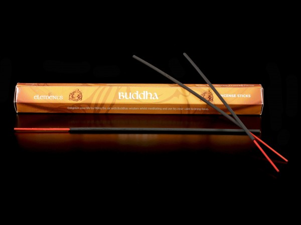 Incense Sticks - Buddha