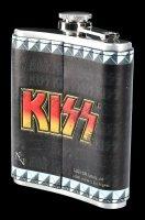 KISS Flachmann - The Demon