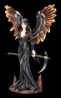 Dark Angel Figurine - Take My Soul