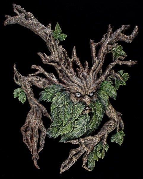 Wylde Jack - Greenman Wandrelief