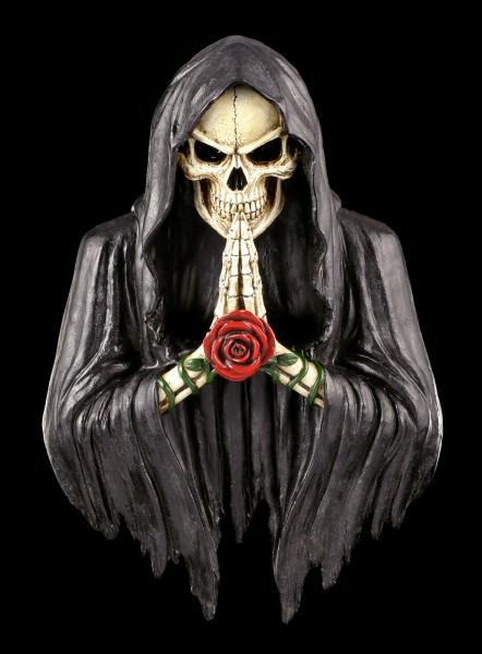 Reaper Wandrelief - Rose of Death