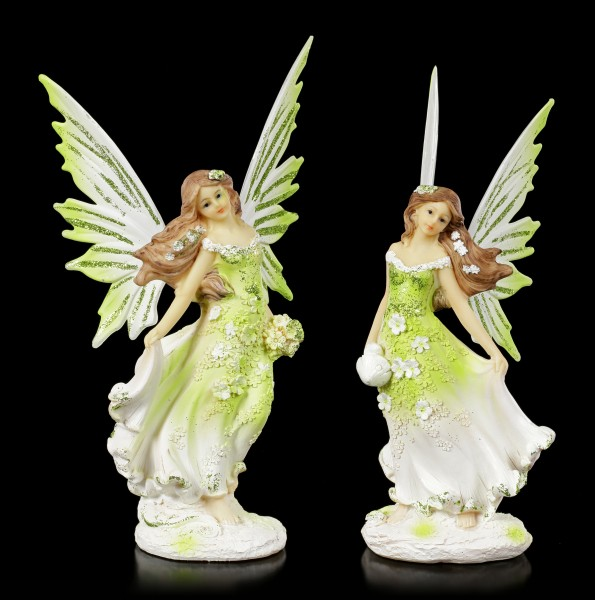 Elfen Figuren - Meadow Sisters - 2er Set
