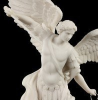 Archangel St. Michael Figurine