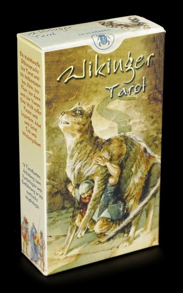 Tarot Cards - Viking Tarot