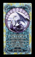 Tarotkarten - Anne Stokes Legends