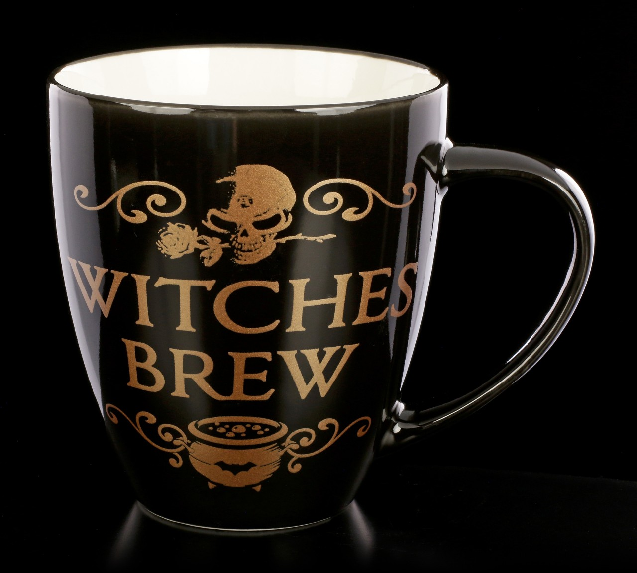 Alchemy Gothic Mug - Witches Brew