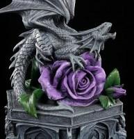 Dragon Beauty Box - Anne Stokes