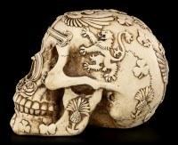 Skull - United Kingdom