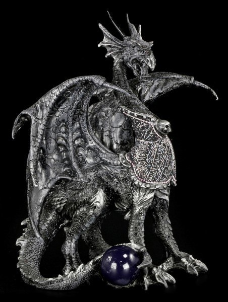 Drachen Figur - Excursius