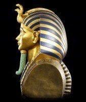 Tutanchamun Büste - groß