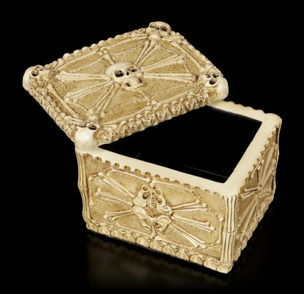 Rectangular Beinhaus Box