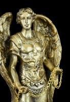 Small Archangel Figurine - Saeltiel