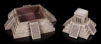 Aztec Pyramid Box