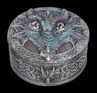 Dragon Box with Rolling Eye Balls