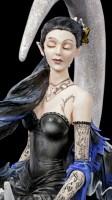 Elfen Figur - Solace by Nene Thomas