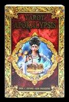 Tarot Card Set - Apokalypsis