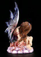 Elfen Figur - Red Dawn