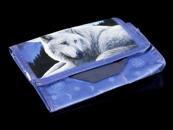 Kühltasche mit Wolf - Guardian of the North