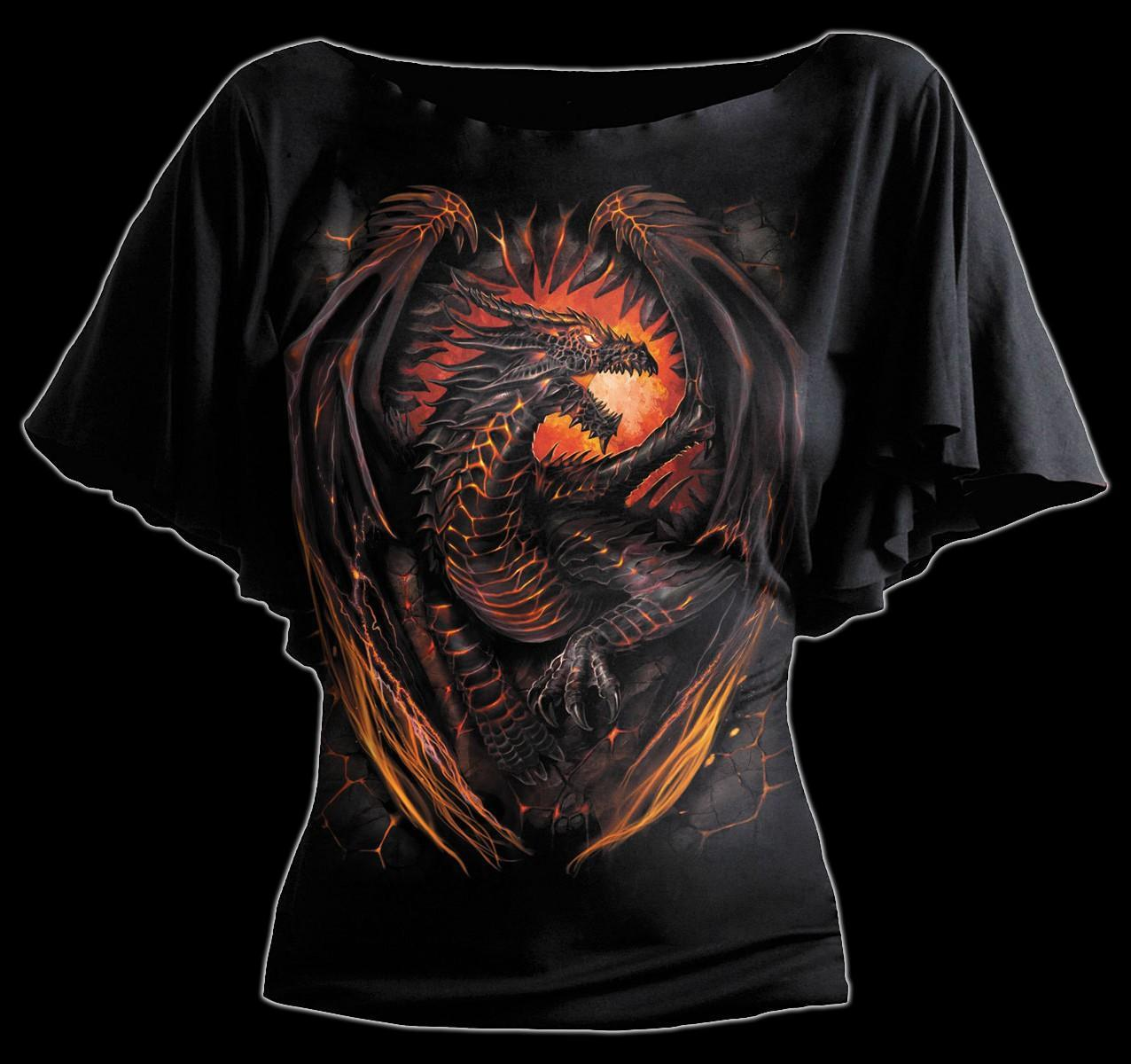 Dragon Furnace - Shirt