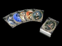 Orakelkarten - Dark Goddess