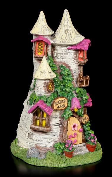 Fairy House - Honeysuckle Heights