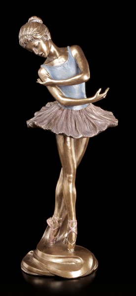 Ballerina Figurine - Hands down