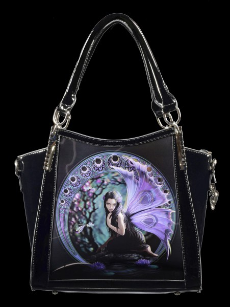 Fantasy Handbag with 3D Picture - Fairy Naide